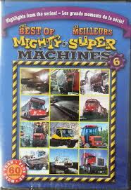 MIGHTY MACHINES V6 Best Of, New DVD, , - $9.10 | PicClick Caterpillar Cstruction Vehicles Mighty Machines For Kids Sandi Pointe Virtual Library Of Collections The Great Big Book Jean Coppendale Ian Graham Tow Truck Uses Of Youtube In Pics Classicoldsongme Guy Those Magnificent Mighty Machines Driving Trucks Children 1 Hour Compilation Community Events Media Becker Bros Making A Road Fire And Baby Boy Gift Basket Lavish Matchbox On Mission Mbx Mighty Machines Cars Trucks Heroic Rescue Used Questions Answers