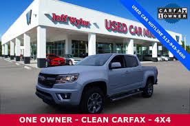 100 Used Trucks For Sale In Houston By Owner Chevrolet Colorado For Nationwide Autotrader