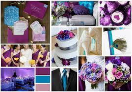 Brilliant Wedding Themes And Colours Weddingdresses Online