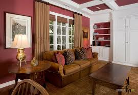 Living Room Curtain Ideas Brown Furniture by Beautiful Curtain Designs For Living Room With Brown Furniture