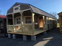 Old Hickory Buildings And Sheds by Barns Storage Buildings Cottages Carports Garages Dog Kennels