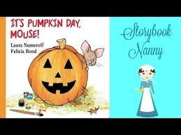 Spookley The Square Pumpkin Book Read Aloud by Its Pumpkin Day Mouse Kids Books Read Aloud Youtube