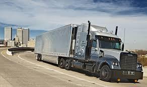 Trucking: John Christner Trucking