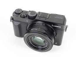 Panasonic LUMIX DMC LX100 Repair