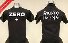 Smashing Pumpkins Shirts by Smashing Pumpkins Zero Shirt New T Shirt Design