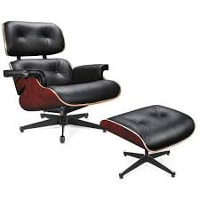 Divani Casa Moser - Modern Black Leather Lounge Chair W ... White Chair And Ottoman Cryptonoob Ottoman Fniture Wikipedia Strless Live 1320315 Large Recling Chair With Lyndee Red Plaid Armchair 15 Best Reading Chairs 2019 Update 1 Insanely Most Comfortable Office Foldingairscheapest Manual Swivel Recliner My Dads Leather Most Comfortable A 20 Accent For Statementmaking Space Leather Fniture Brands Curriers Eames Lounge Lounge Dark Walnut