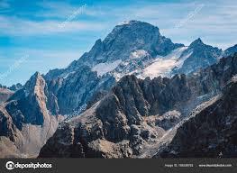 100 Rocky Landscape Mountain Rocky Landscape With Grass Stock Photo Keola 169326762