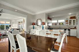 Open Concept Living Room Dining Kitchen Designs