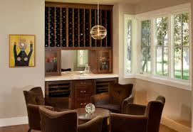 How Much To Budget For A Built In Home Bar