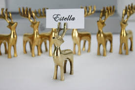 Pottery Barn Reindeer Place Card Holder Brass Set 8 Christmas ... Valentines Day Date With Pottery Barn Kids How Sweet It Is February 2014 35 Best Coastal Christmas Images On Pinterest Ideas Baby Fniture Bedding Gifts Registry Galvanized Shop 2017 Holiday Lbook Finds Brit Co Six Days Of Spring Place Card Diy The Plant Tree Holder Christmas Tree Card Holder Pottery Reindeer 3d Model Cgtrader