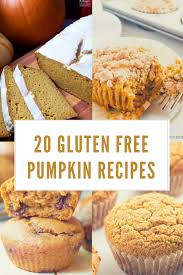 Crustless Pumpkin Pie Cupcakes by 20 Gluten Free Pumpkin Recipes Deliciously Plated