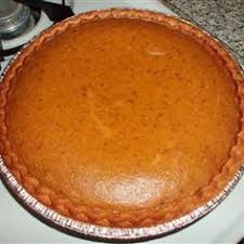 Libby Pumpkin Pie Convection Oven by Pumpkin Pie Recipe From Jenny Jones Jennycancook Com Healthier