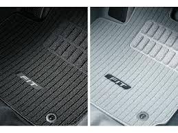 Honda Carpet by New Jdm Honda Fit Gk Mt Floor Carpet Mat Black Genuine Oem Jazz