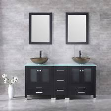 Ebay Bathroom Vanity Units by Double Bathroom Vanity Ebay