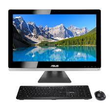 pc de bureau i7 ordinateur de bureau i7 asus all in e pc et2702igth b113k pc de