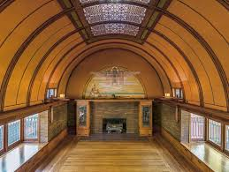 100 Frank Lloyd Wright Houses Interiors Home And Studio Sites Open House Chicago