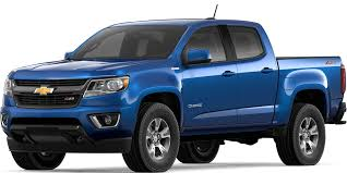 100 4 Door Pickup Trucks For Sale 2019 Colorado MidSize Truck Diesel Truck