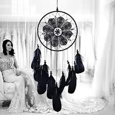 traumfänger für schlafzimmer handgemachte blumen traumfänger wandbehang wohnkultur boho chic hochzeit gastgeschenk ornament muttertag geschenk