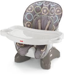 Ikea Potty Chair Vs Baby Bjorn by Amazon Com Fisher Price Spacesaver High Chair Luminosity Baby