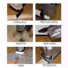 Ridgid Tile Saw Blade by 70pcs Oscillating Multitool Saw Blade Set For Fein Bosch Dremel