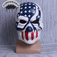 Halloween Purge Mask by Online Buy Wholesale Halloween Purge From China Halloween Purge