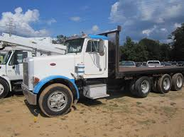 1988 PETERBILT 357 FLATBED TRUCK, VIN/SN:1XPALA0X6JN260811 - TRI ... Cabover Dump Truck Pictures Peterbilt Triaxle Alinum Dump Truck For Sale 11682 Elegant Used Trucks Mn 7th And Pattison Trucks Pin By Jerry On 18 Wheels And A Dozen Roses Pinterest Sold Peterbilt 359 15 Yard Box Cummins 400 Hp Diesel Unique Tri Axle Work Mini Japan Dump Truck Trucks Kenworth W900 Caterpillar C15 Acert 475 Hp Deanco Auctions