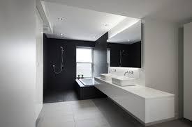 52 fotos badezimmer in schwarz und weiß archzine net