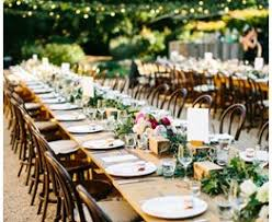 Best Country Wedding Reception Venues