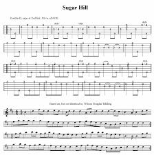 George Jones Rockin Chair Chords by Advanced Tab Search Banjo Hangout