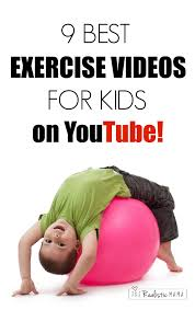 Pelvic Floor Relaxation Exercises Youtube by 9 Best Exercise Videos For Kids Exercise Videos Exercises And Yoga