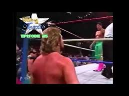 Halloween Havoc 1995 Osw by Osw What Bar Is Virgil Youtube