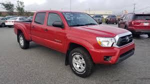 Used Toyota Tacoma For Sale In St John's NL | WowAutos Canada Used Toyota Trucks In Usa Bestwtrucksnet 2013 Used Toyota Tacoma Prerunner At Triangle Chrysler Dodge Jeep 2009 4wd Double V6 Automatic Honda Of 2000 Overview Cargurus Intended For Mesmerizing New Arrivals Jims Truck Parts 1993 Pickup Lifted 2017 Trd 44 Sale 36966 Within 2016 Limited Cab Sullivan Motor Company Inc Serving West Plains Vehicles For A Auto Sales Somerset Ky Cars Trucks Service 1991 Classic Car Phoenix Az 85078 Small Decent Caps