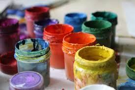 das badezimmer neu streichen welche farbe soll verwendet