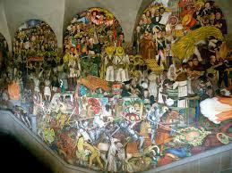 Jose Clemente Orozco Murales Revolucionarios by Top Ten Murales De La Ciudad De México Arte