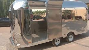 Snack Food Carts Coffee Trailers Airstream Food Trucks Mobile Van ... Shiny Stainless Steel China Supply Produce Airstream Food Truck For Manufacturers And Suppliers On Snow Cone Shaved Ice Food Truck For Sale Fully Loaded Nsf Approved Kitchen 2011 Customized Outdoor Mobile Avilable 2018 Qatar Living 2014 Custom Show Trucks For Airstreams Nest Caravans Trailers Are Small Towable Insidehook Jack Daniels Operation Ride Home Air Stream Trailer Visit Twin Madein Tampa Area Bay The Catering Co Ny Roaming Hunger