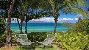 100 Away Spa Vieques Patricia Urquiola W Retreat Island Flodeau
