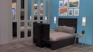 futureautomation bed tv lift