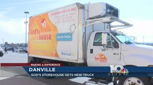 100 Are Food Trucks Profitable Gods Storehouse Has New Refrigerated Truck Courtesy Of Walmart