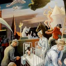 15 things you might not know about thomas hart benton mental floss