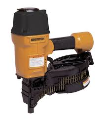 Home Depot Bostitch Floor Nailer by Bostitch N80cb 1 Round Head 1 1 2 To 3 1 4 Inch Coil Framing