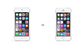 Which have better performance price iPod Touch 6th Generation or