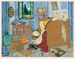 vincent gogh la chambre best 25 vincent gogh ideas on gogh paintings