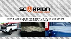 Spray On #TruckBedLiner Manufacturer - Scorpion Protective Coatings ... 6 Best Diy Do It Yourself Truck Bed Liners Spray On Roll Fj Cruiser Build Pt 7 Liner Paint Job Youtube Loft Cheap Diy Storage Building Waterproof Ideas Drawers 11 Pickup Hacks The Family Hdyman Mat W Rough Country Logo For 072018 Toyota Tundra Duplicolor Baq2010 Ebay In Bedliner White Raptor Jeep 4k Geiaptoorg Best Spray In Bed Liner Buying Guides Tips And Reviews Amazoncom Bedrug Full Brc07sbk Fits 07 Lvadosierra Bedlinerkit Hashtag On Twitter