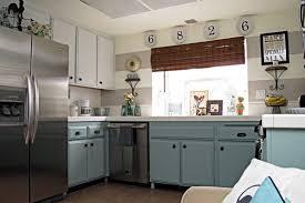 Rustic Modern Kitchen Ideas White Rustic Modern Kitchen Design Ideas Layjao