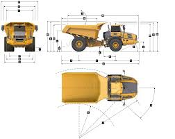 Buy B60E Articulated Dump Trucks. Authorized Bell Dealership