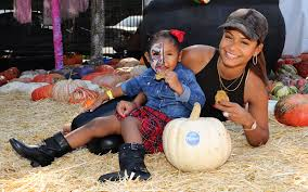 Kelly Ripa Halloween Skit by Christina Milian Trick Or Treat Jpg