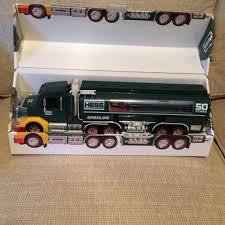 2014 Hess Toy Truck 50th Anniversary NIB W/ Certificate | #1721257327