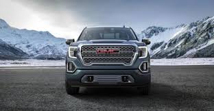 General Motors | Next-Generation 2019 GMC Sierra Denali Photo ... New 2018 Gmc Sierra 1500 Denali Crew Cab Pickup 3g18303 Ken Garff In North Riverside Nextgeneration 2019 Release Date Announced Trucks Seven Cool Things To Know Drops With A Splitfolding Tailgate First Review Kelley Blue Book Trucks Suvs Crossovers Vans Lineup Fremont 2g18657 Sid 2017 2500hd Diesel 7 Things Know The Drive Vs Differences Luxury Vehicles And