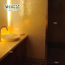 rm hmg11 glasglas mosaik orientalischen stil badezimmer