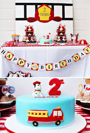 57 Best Fire Truck Birthday Party Images On Pinterest ... Fire Truck Birthday Party Mommyapolis Amazoncom Lunch Plates 8ct Toys Games Firetruck Cake On Central Hudson Pinterest Firetruck Cupcake Toppers By That Chick Firefighter A Vintage Anders Ruff Custom Designs Llc Ideas B24 Youtube Favor Matchbook Made Out Of Card Stock With Pretzel Sticks Diy Monster Jam Truck Birthday Photo 4 15 Catch My Fireman Tags Stay At Homeista A Station